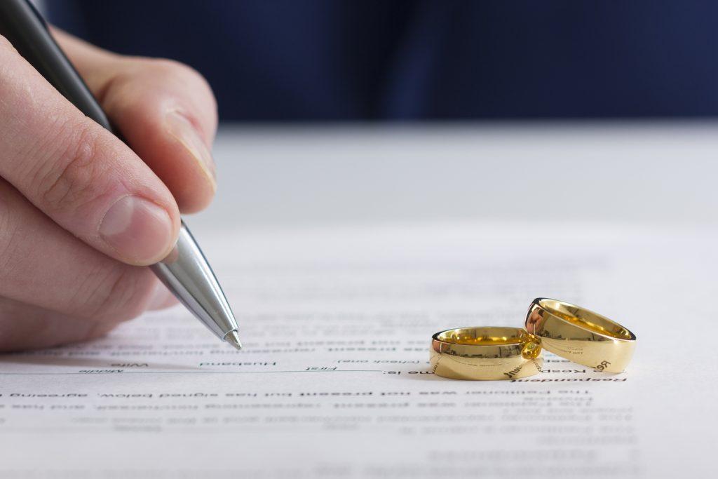 Maine divorce attorney