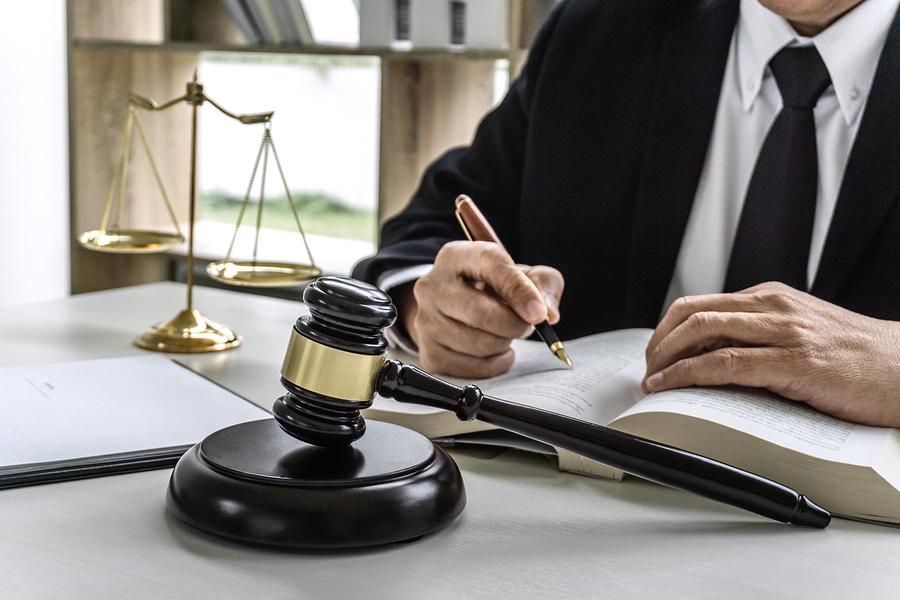 Steps In A Civil Lawsuit In Portland, ME